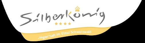 Logo von Schwarzwald Hotel Silberkönig GmbH & Co. KG Familie Birmelin